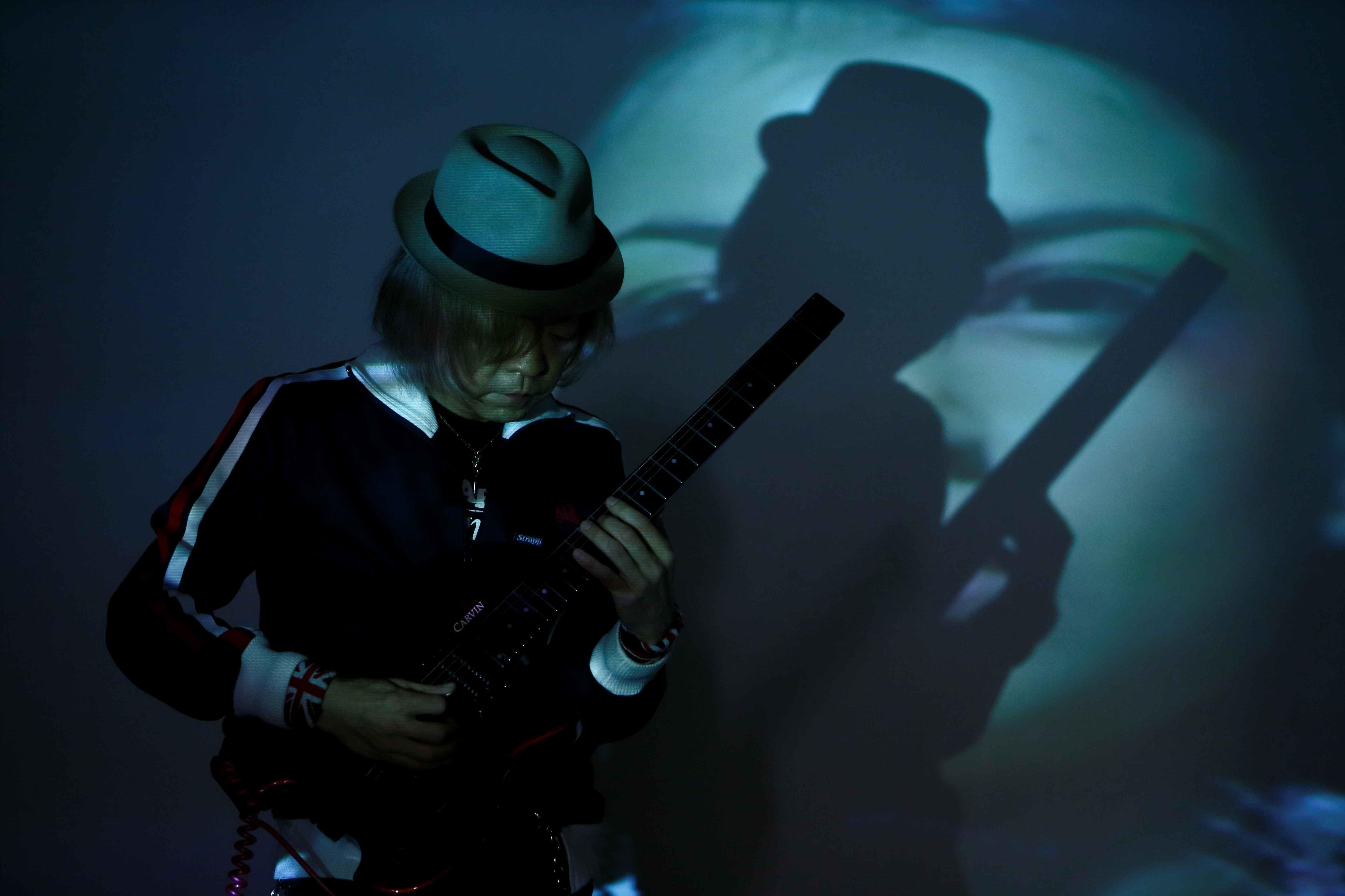 青柳プライベートギターレッスン