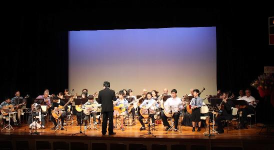 長谷部ギター・ウクレレ教室 三軒茶屋教室教室