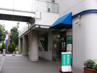 昭和の森カルチャーセンター