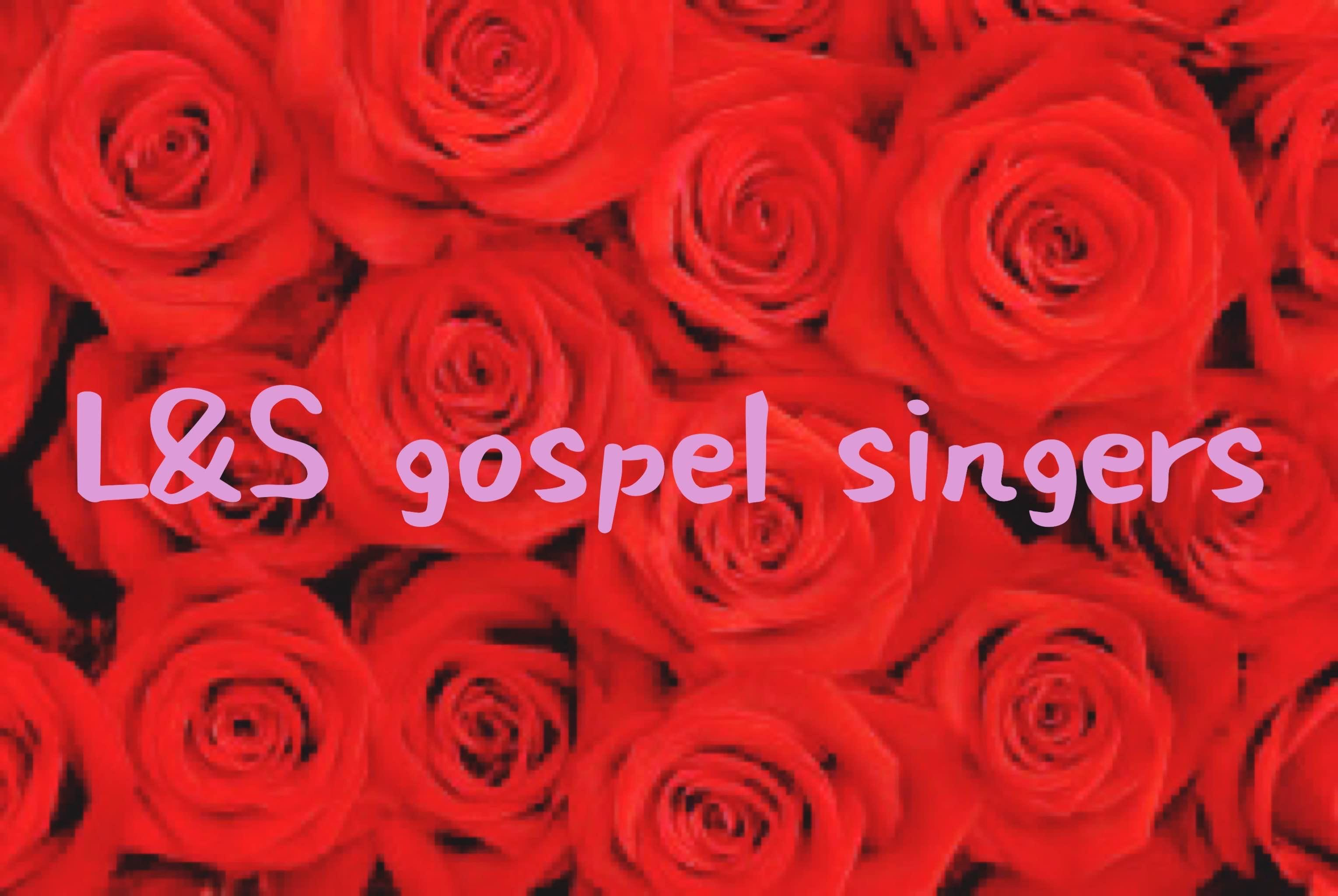 L&S gospel singers