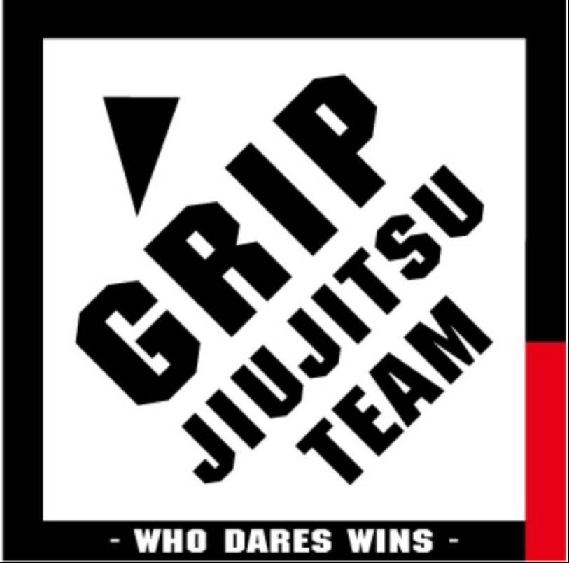 GRIP柔術チーム