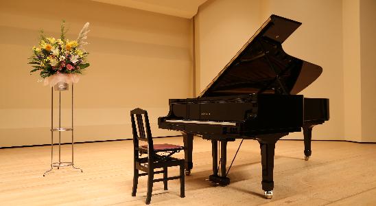 江南市・各務原市 林本ピアノ教室