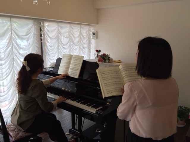 ローズマリーミュージックスクール 成増教室