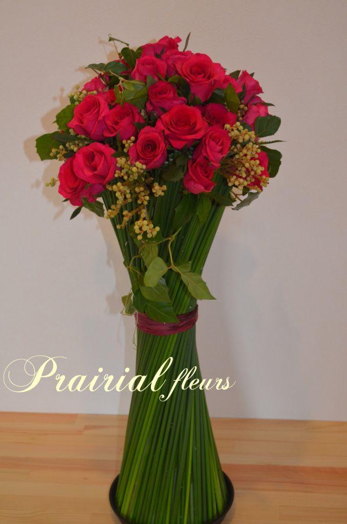 Prairial fleurs プレリアルフルール