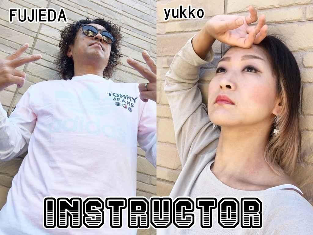 GaYaGaYaダンススクール (JR阿佐ヶ谷校)