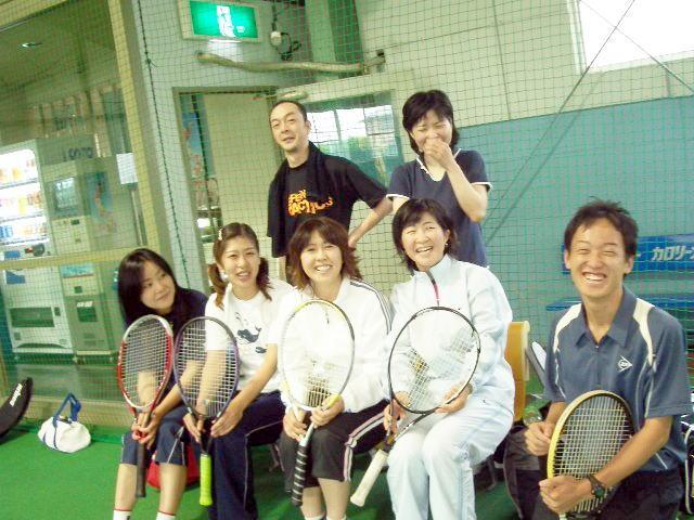 ダイドーインドアテニススクール