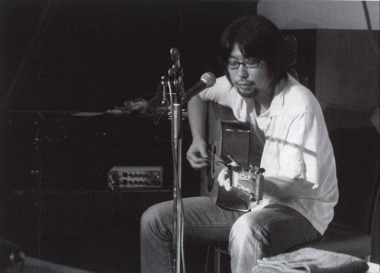 杉野 アコースティックギター教室