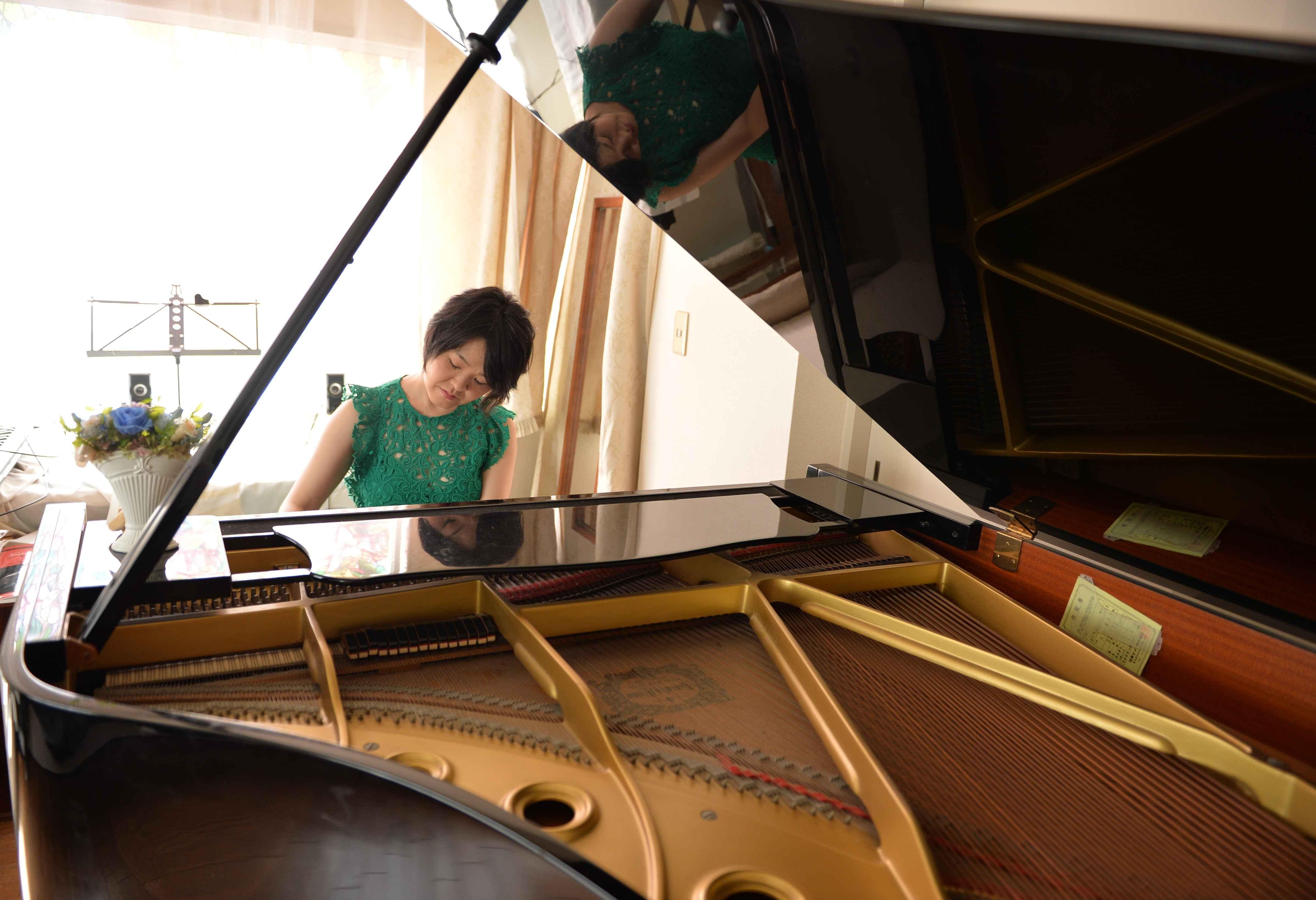 根津 ピアノ教室カノン