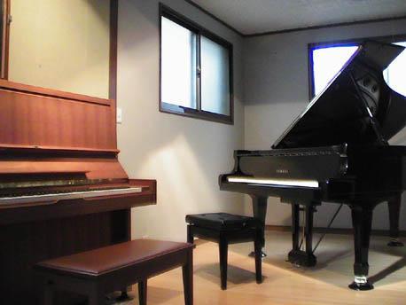 ジャス・ソノール・ピアノ教室