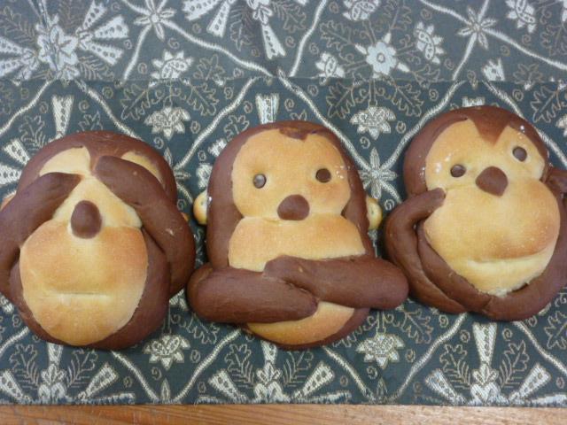 EMIKOパン&お菓子サロン