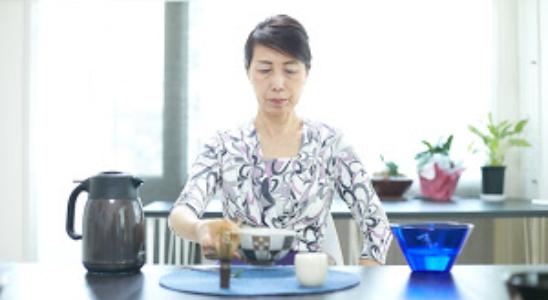 一般社団法人日本テーブル茶道協会 有結流テーブル茶道教室