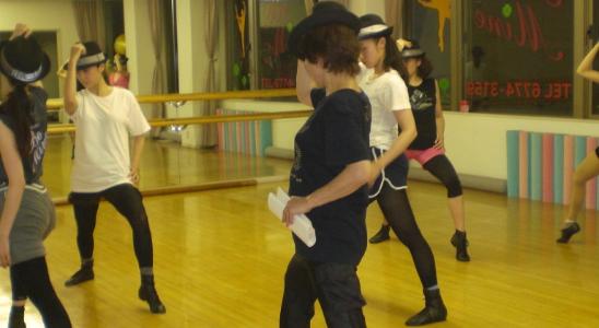 ダンススタジオ Be Mine