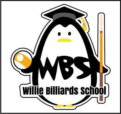 ウィリービリヤードスクール