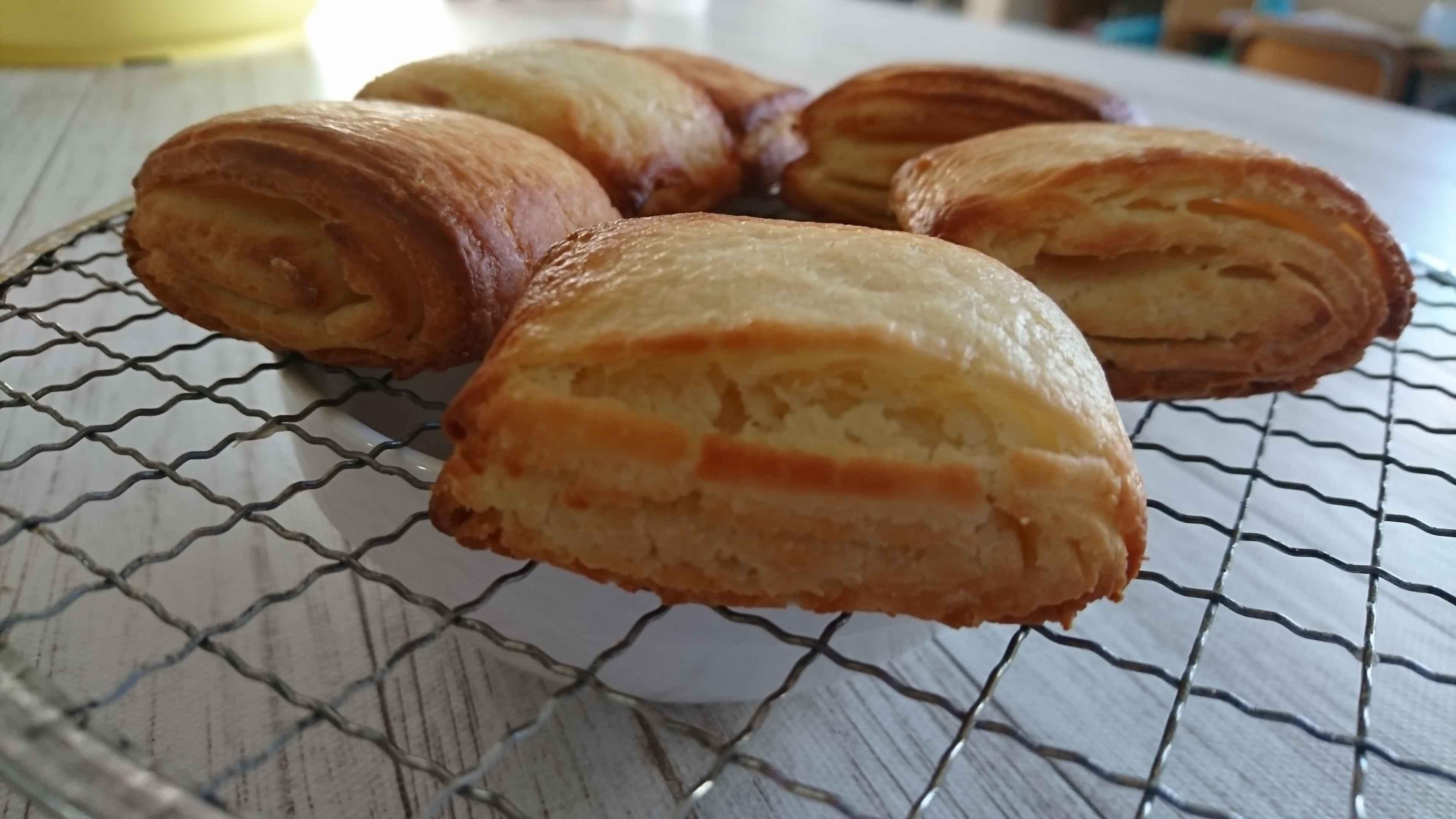 手作りパン教室 あおい空