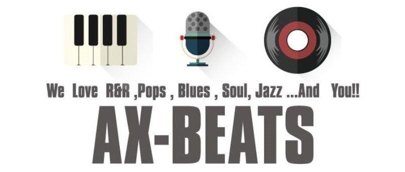AX-BEATS音楽教室 ボーカルテック