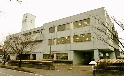 富山新聞文化センター 高岡スタジオ