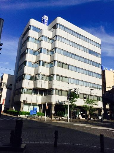 富山新聞文化センター 富山本部スタジオ