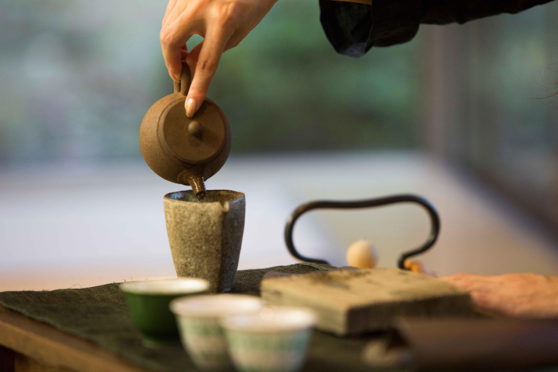 台湾茶事(台湾茶教室) 茶事居