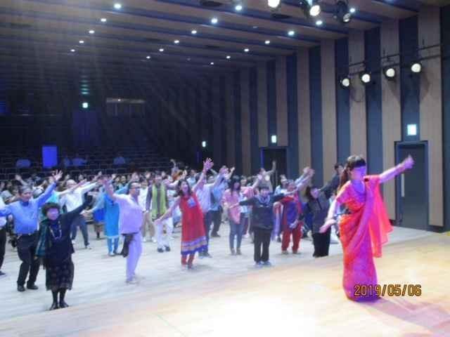 関西ボリウッドダンスクラブ