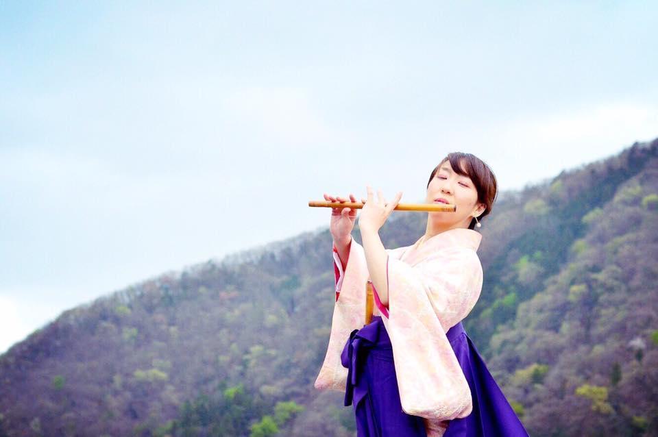 心音舎(篠笛教室・イベント) 名古屋教室