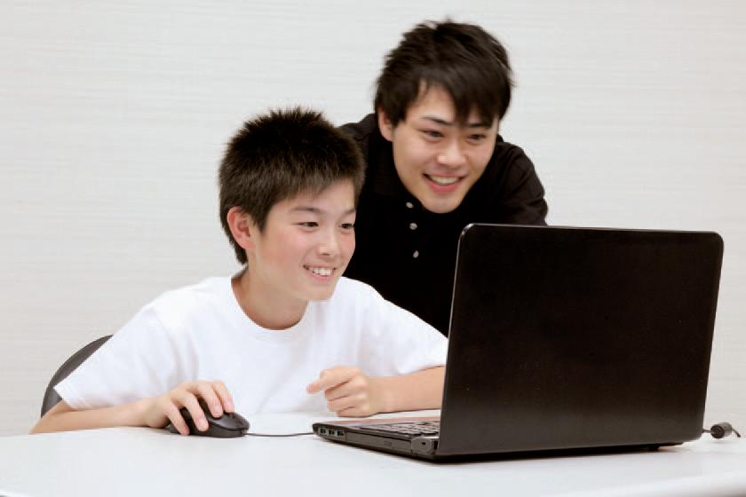 資格&パソコン&プログラミングスクール 日建学院・キュリオステーション