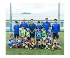 Hanaspoサッカー教室 品川八潮校
