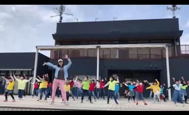 Eri Dance Academy 甲府