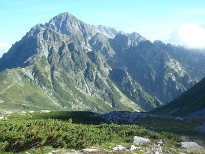 山岳ガイド水野隆信の登山教室