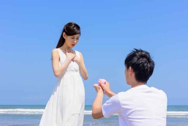 本気で結婚したい人へのカウンセリング