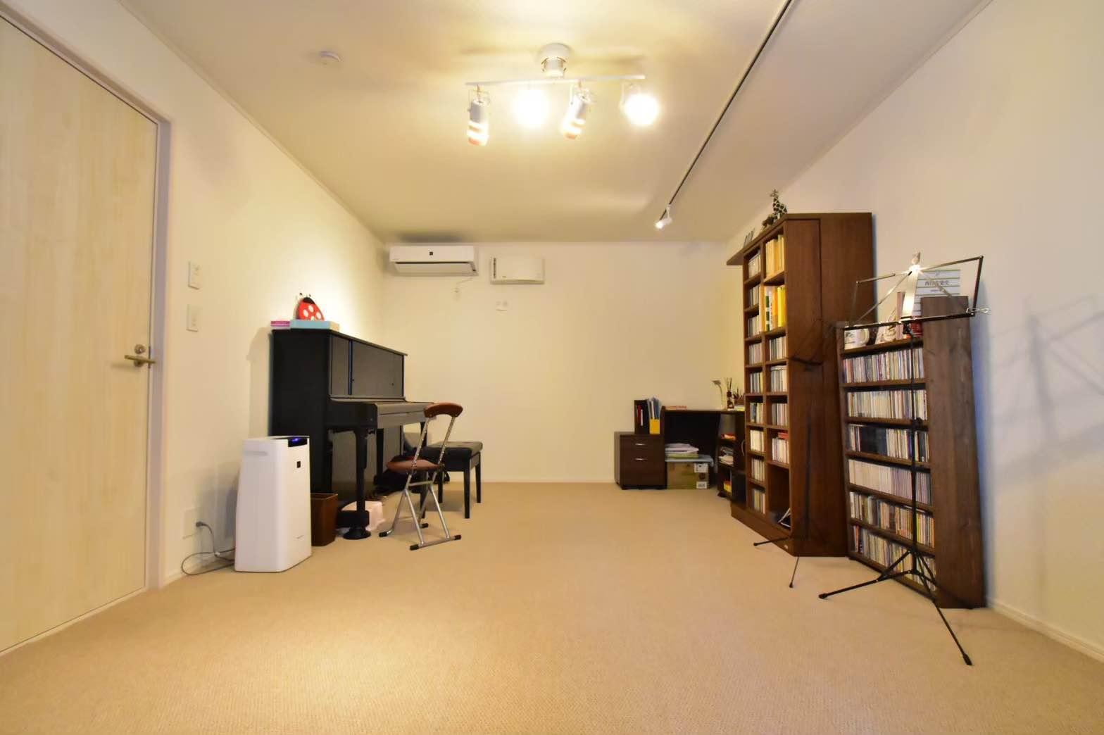 プルミエ音楽教室