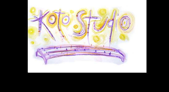 KOTO STUDIO自由流お箏(琴)教室 KOTO LESSON