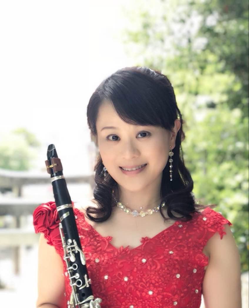 古賀久美子音楽教室(クラリネット、ピアノ、楽典)