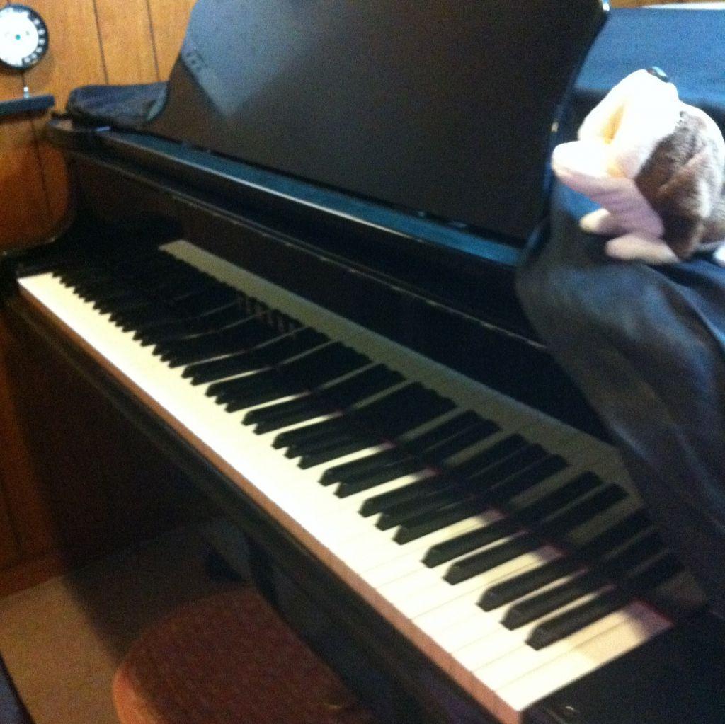 安城〜大人のピアノ教室