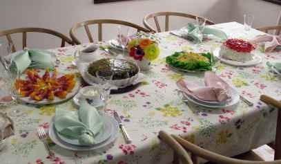仙台 山中料理教室