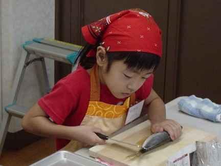 親子の料理教室 Cooking Angels