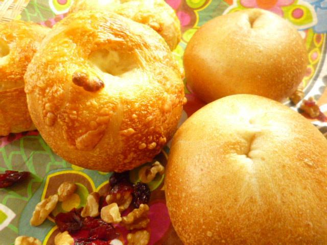 Le Bon Pain♪ 街の小さなパン教室