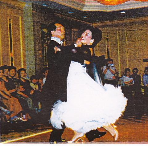 M&Y社交ダンススクール