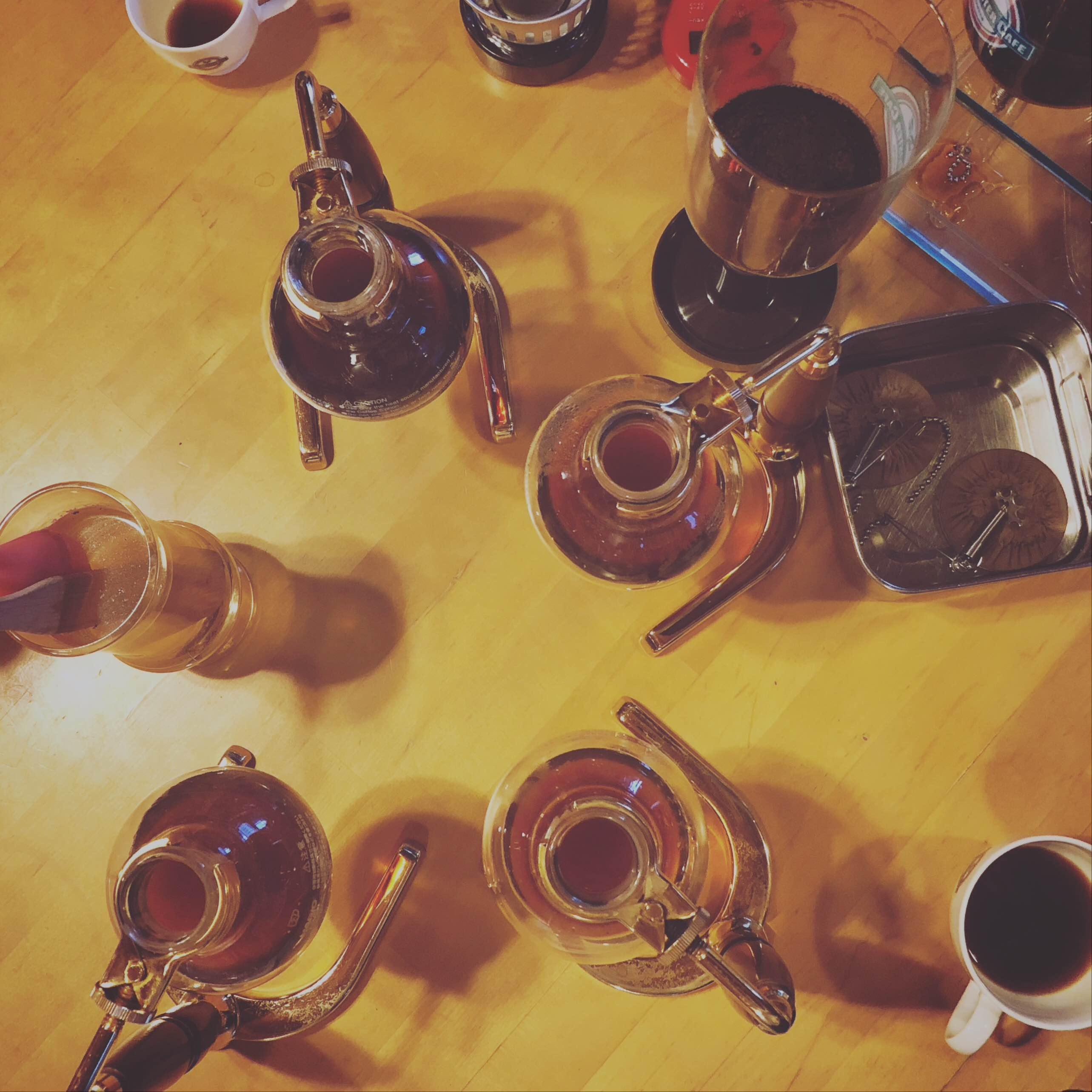 【オンライン】コーヒー相談室⭐︎コーヒー豆100g付き