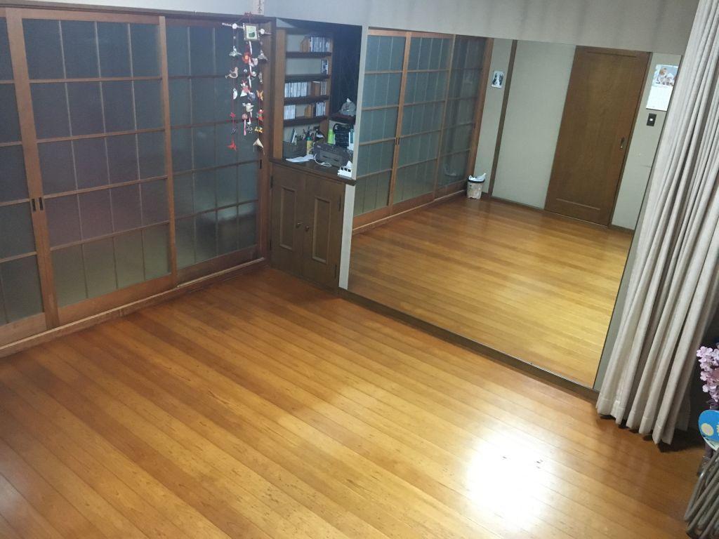 若柳流日本舞踊教室