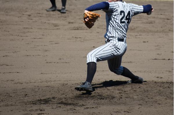 野球ソフトボール