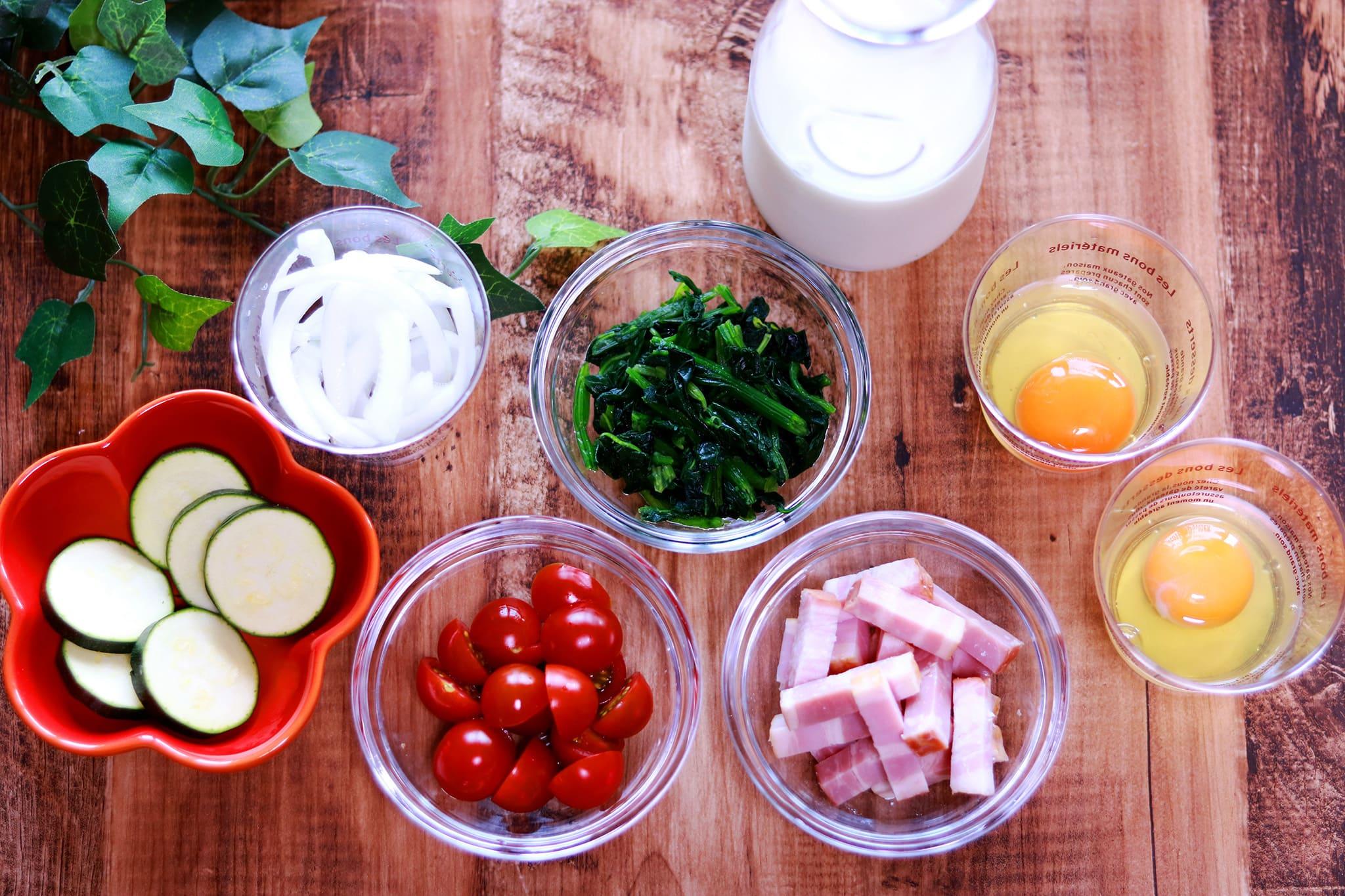 オンラインレッスンで料理教室を開くやり方、基本ステップ