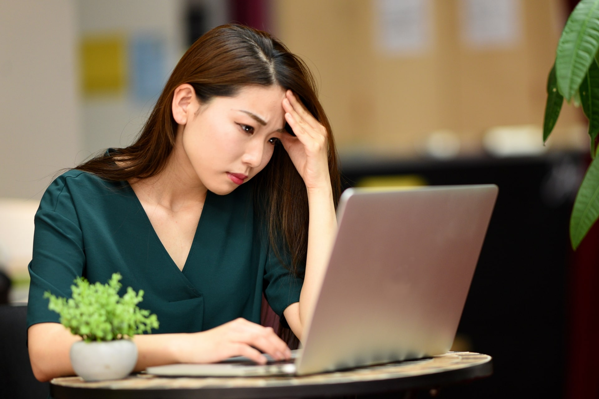 オンラインレッスンで起こりやすいトラブルと正しい対処法