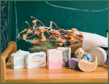 石けんづくり教室 チャオソープ