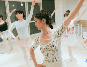 バレエ教室 Ones Ballet Studio