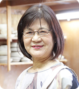 坂本陽子さん