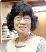 川井田光枝さん